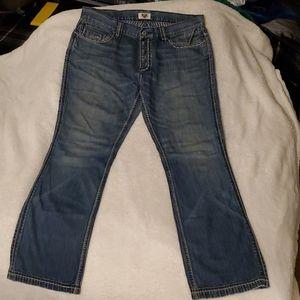 Mens Antik Denim Jeans